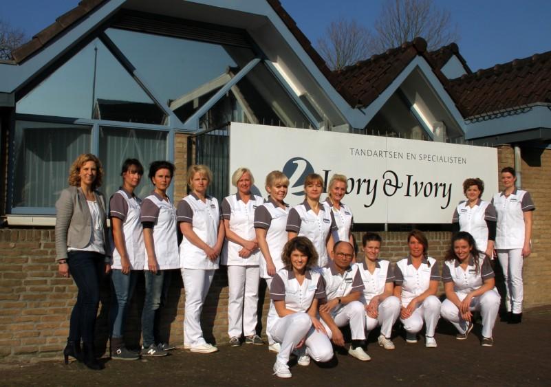 34ba5bdf354282 Foto s van Tandartspraktijk Ivory   Ivory Vestiging Schoonhoven